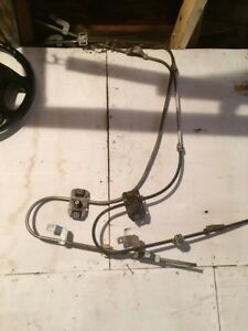 BMW e30 3 series window regulators. Manuel windows West Island Greater Montréal image 1