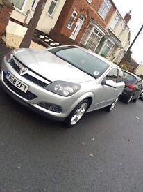 2008 Vauxhall Astra 1.8 SRI