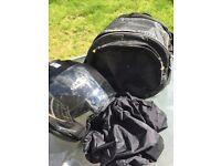 Caberg ladies helmet