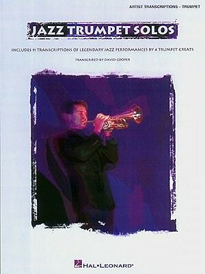 Brass & Woodwind - Trumpet Jazz