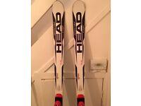 Head GS Race skis