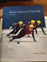 Human Anatomy and Physiology by Elaine N. Marieb
