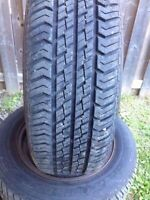 Good condition Tires