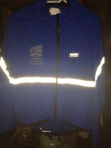 Running/Reflective jacket- New with tags Cambridge Kitchener Area image 2