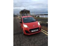 Peugeot 107 Access FOR SELL!!!!