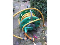 Hozelock hose
