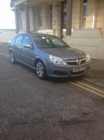 Vauxhall Vectra Lovely Car 2008 Diesel