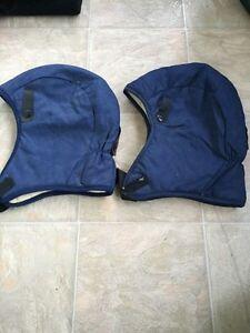 Welding glove liners-1 finger-Welding helmet hoods