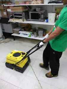 Office cleaning and commercial cleaning  Edmonton Edmonton Area image 3