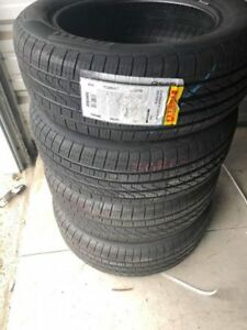 4 pneus pirelli p7 all saisons neuf 205-55-16. 91h