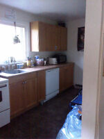 South-end 2 bedroom available Sept 1rst