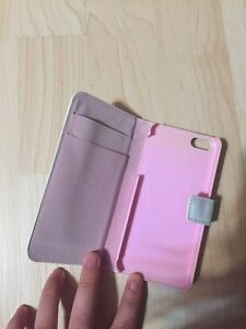 2 x Never used wallet iPhone 5/5s cases w/ card slots Regina Regina Area image 4