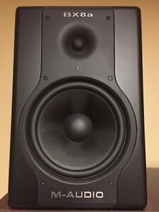 M-Audio Studiophile Monitors