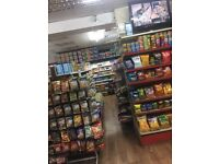 Off license and grocery