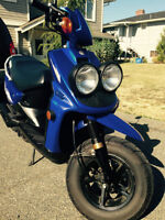 2006 Yamaha Scooter-Excellent Condition