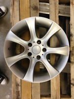 """BMW Mags Fast brand 17"""" fit BMW 328+335"""