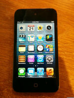 ***REDUCED PRICE*** iPod Touch 4th Gen 32GB