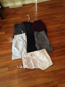 Women's Used Scrubs