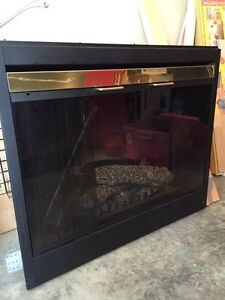 "Electric Fireplace 36"" Dimplex Optiflame"