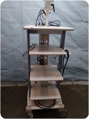 Keymed Endoscopy Cart Tower 229246