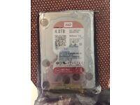 4tb hard drive disk