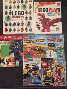 So many kids books for all ages!Guinness,Lego,minecraft... Strathcona County Edmonton Area image 4
