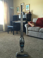 Electrolux 12 volt Vacuum