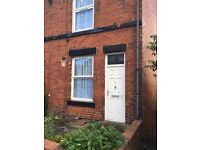 Terraced house for swap