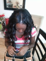 Prof. Hair Serv. Full Weave 50$ Also Avail.Same Day438-998-4360