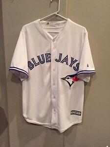 Blue Jays jersey  Kitchener / Waterloo Kitchener Area image 1