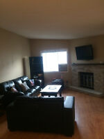 Fully renovated, 2 BED 2 BATH townhouse for RENT, Upper Unit