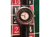 The Roulette Watch