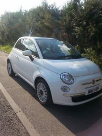 Fiat 500 lounge 0.9 twinair CHEAP