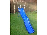 Kids slide. Readvertised due to non collection