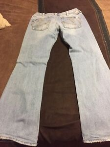 Ladies Jeans - Silver, Guess, Lucky brand St. John's Newfoundland image 4