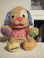 Fisher-Price Laugh & Learn Puppies