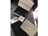 """Apple Macbook Pro Mid 2014 15"""" Quad Core i7 2.2GHz with apple care"""