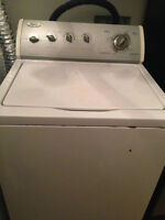 Washer and Dryer for sale in good condition