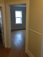 In the heart of Wolseley spacious bedroom, bright and renovated
