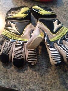 "Soccer Goal Keeper Gloves ""Diadora"""