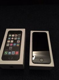 Grey iPhone 5S 16G