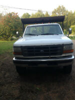 1997 Ford F-450 Autre