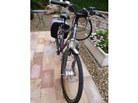 Giant Freedom CS Pedelec Electric Hybrid Bike (gents)