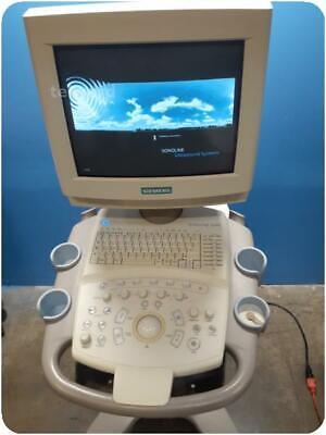 Siemens Sonoline G40 Ultrasound Imaging System 251985