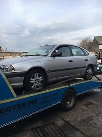 We buy any car / scrap / damaged / mechanical issues