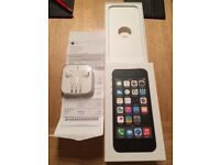 iPhone 5s 16gb unlocked mint condition
