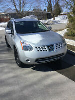 2009 Nissan Rogue - 4 roues motrices (4x4) - 12 495$