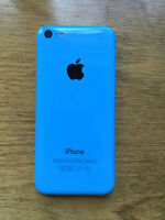 ROGERS 16GB IPHONE 5C IN EXCELLENT CONDITION
