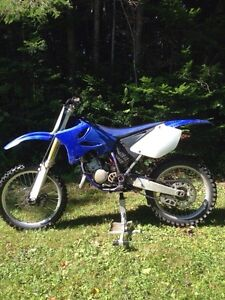 NEED GONE 2003 Yamaha YZ125