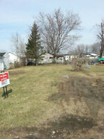 Land for Sale North Grenville area Kemptville Ontario 0.12 Acre